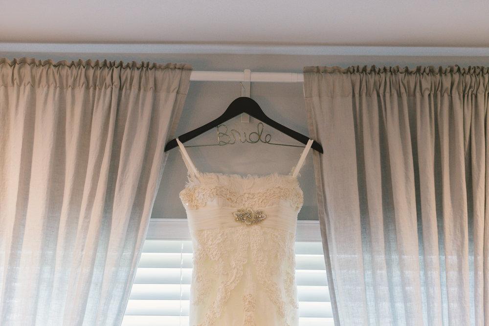 Vera-wang-wedding-dress, David's-bridal-wedding-dress
