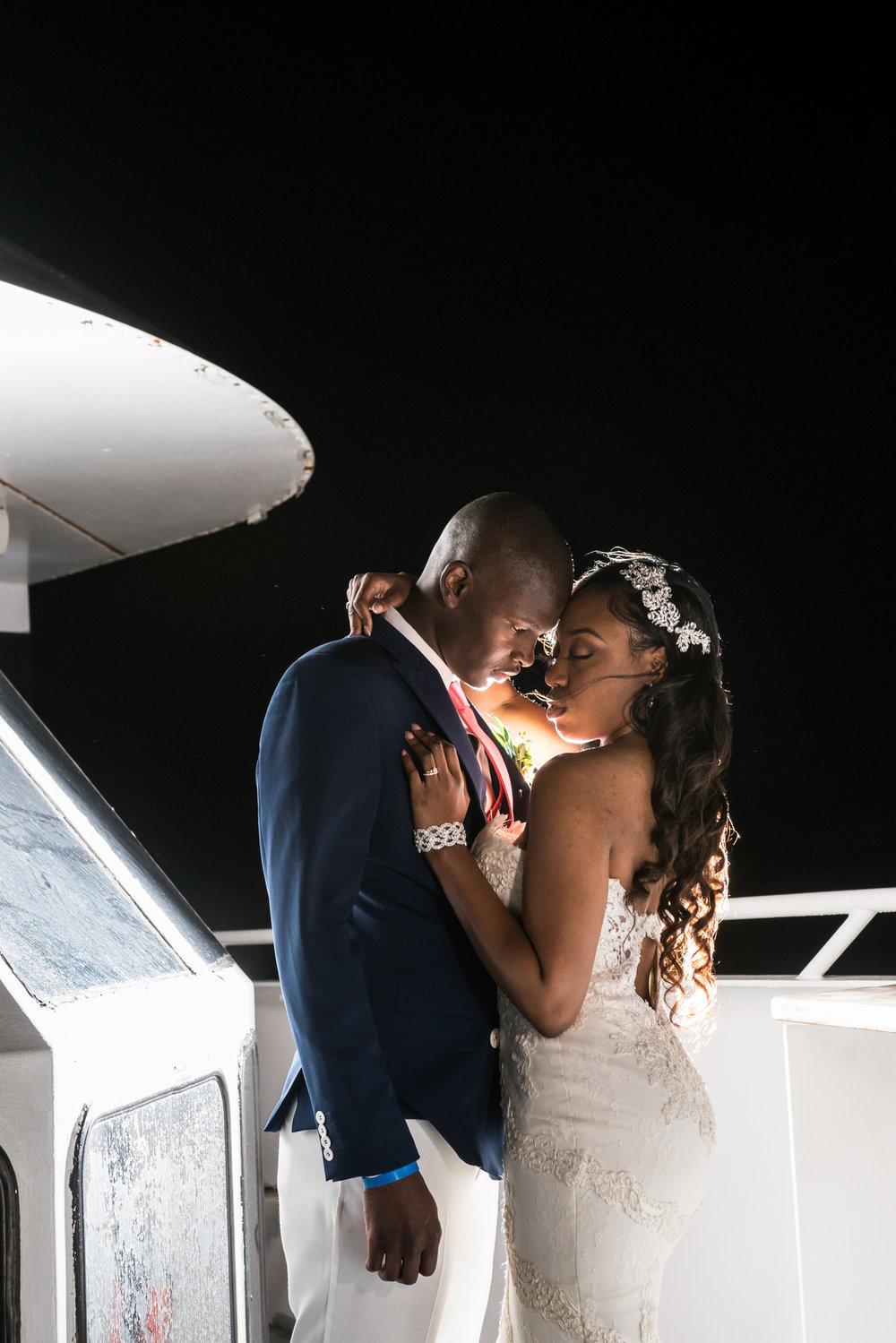 Yacht-wedding-photo, St.Pete-wedding-photographer