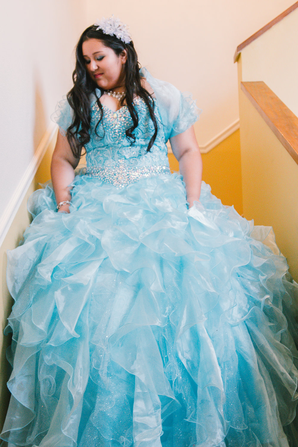 Wesley Chapel Quinceañera Birthday Party | Johana — Tampa wedding ...