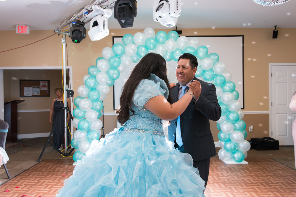 Tampa-Quinceañera-photography, dance-daughter-and-father