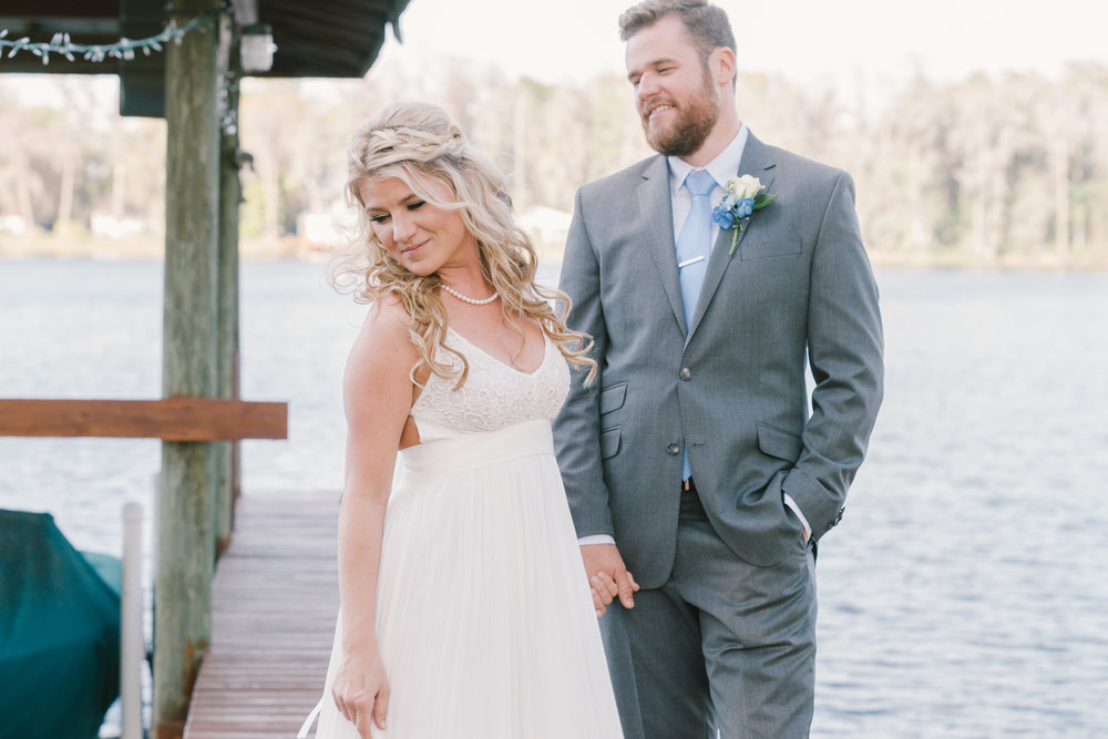 lutz-backyard-wedding-couple, tampa-wedding-photographer