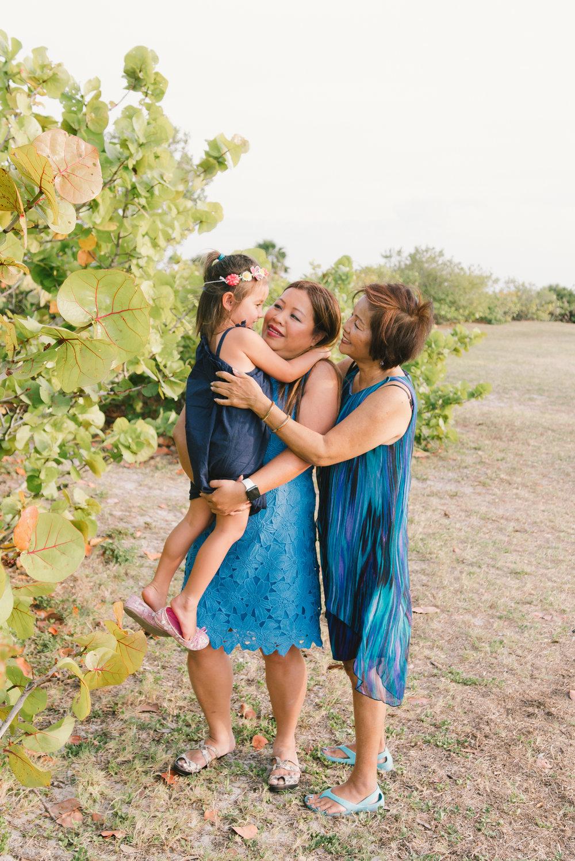 Tampa-family-session, Davis-Island-photo