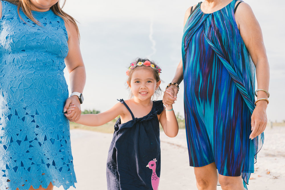 Davis-Island-family-session, Tampa-photographer