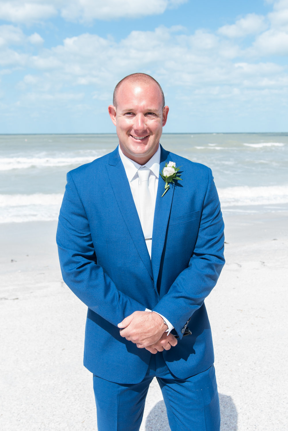 st-pete-beach-wedding-groom, tampa-wedding-photographer