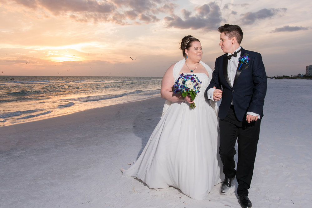 Lgbt-wedding-photo, St.Pete-gay-wedding-photographer
