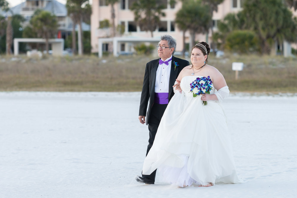 Siesta-key-wedding-ceremony, Sarasota-wedding-photo