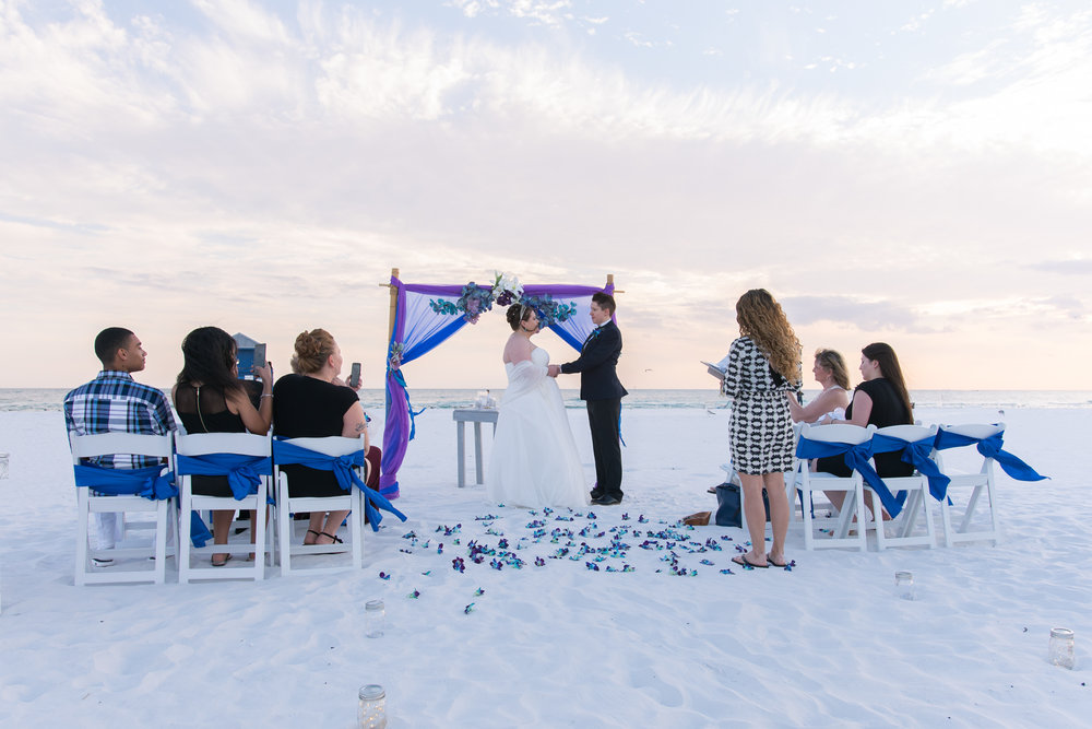 Siesta-key-beach-gay-wedding, LGBT-wedding-photographer