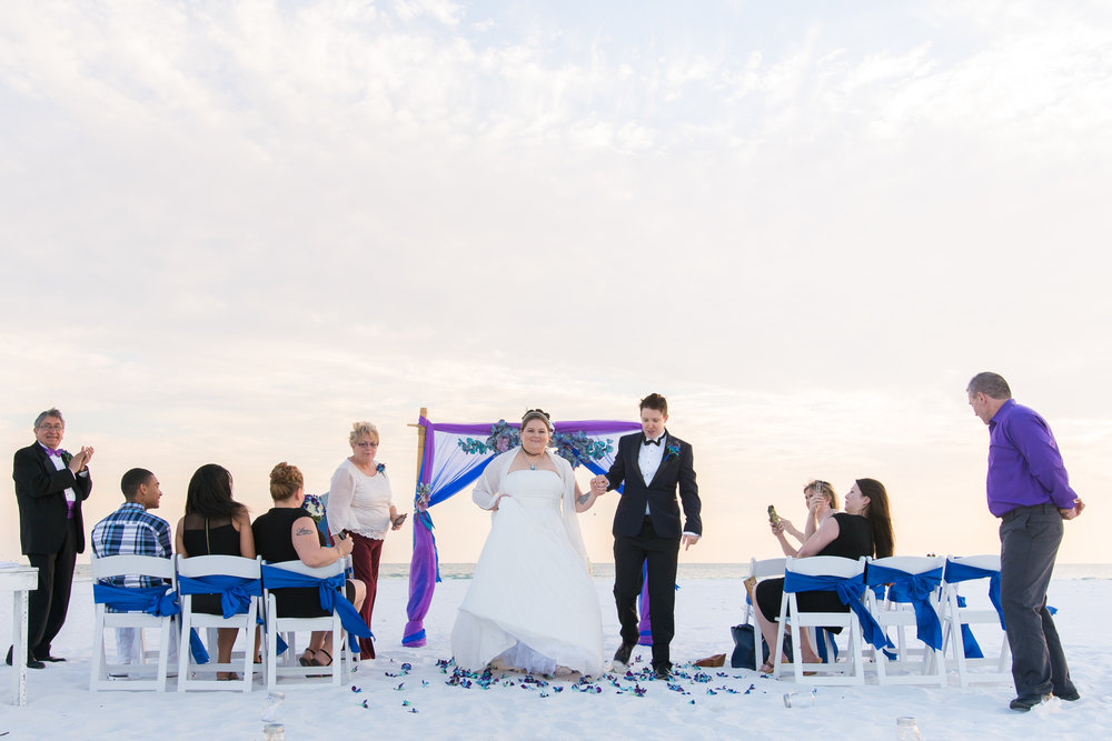 Tide-the-knot-beach-weddings, Sarasota-wedding-photographer