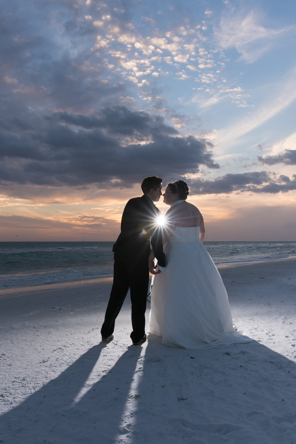Gay-wedding-photographer, sunset-beach-wedding-photo