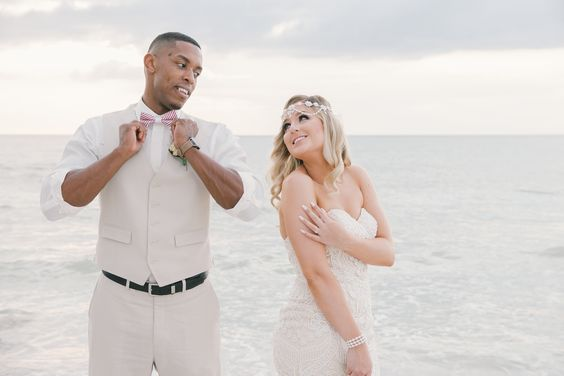 St.Pete Beach wedding -