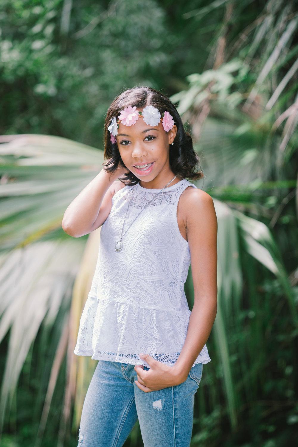 Tampa-children-photography, Tampa-model-photoshoot