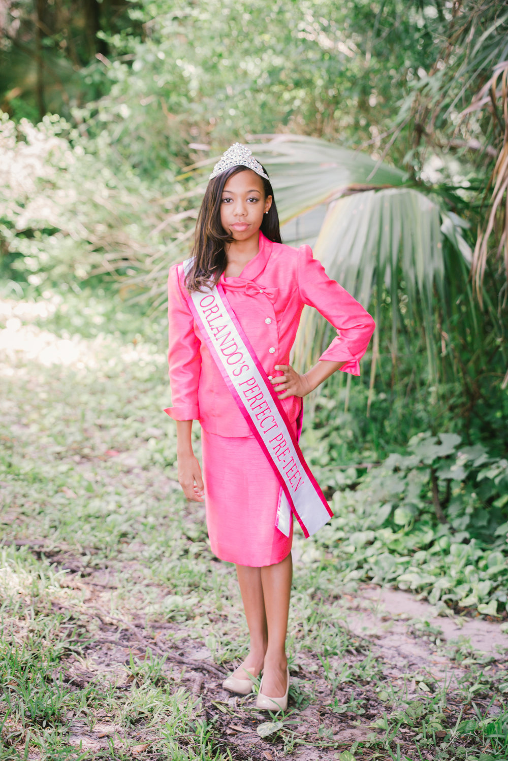 Worlds-perfect-pageant-preteen, Tampa-photography-of-model