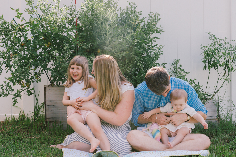 Tampa-in-home-family-session, Tampa-family-photo