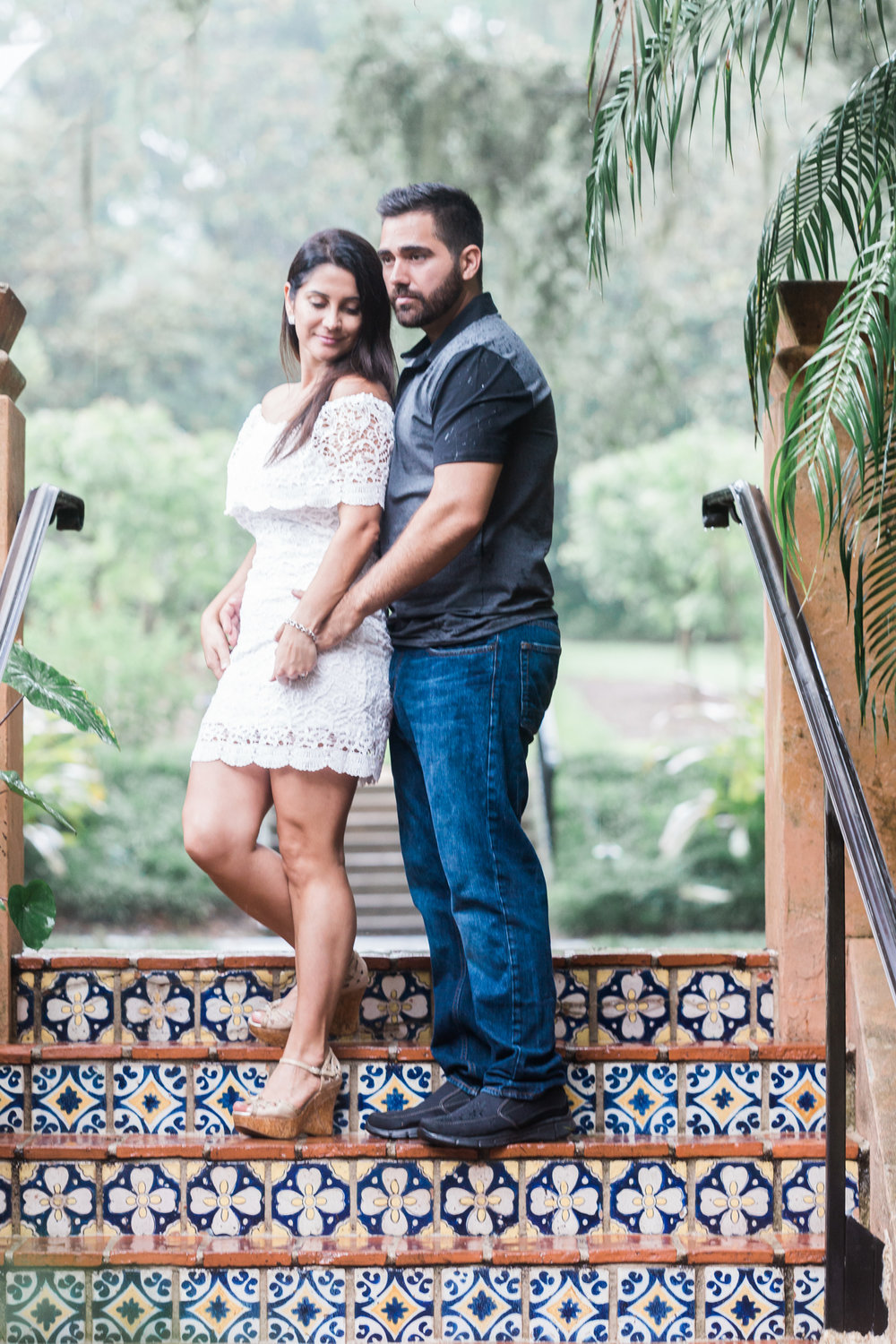 Bok-tower-gardens-engagement-photography