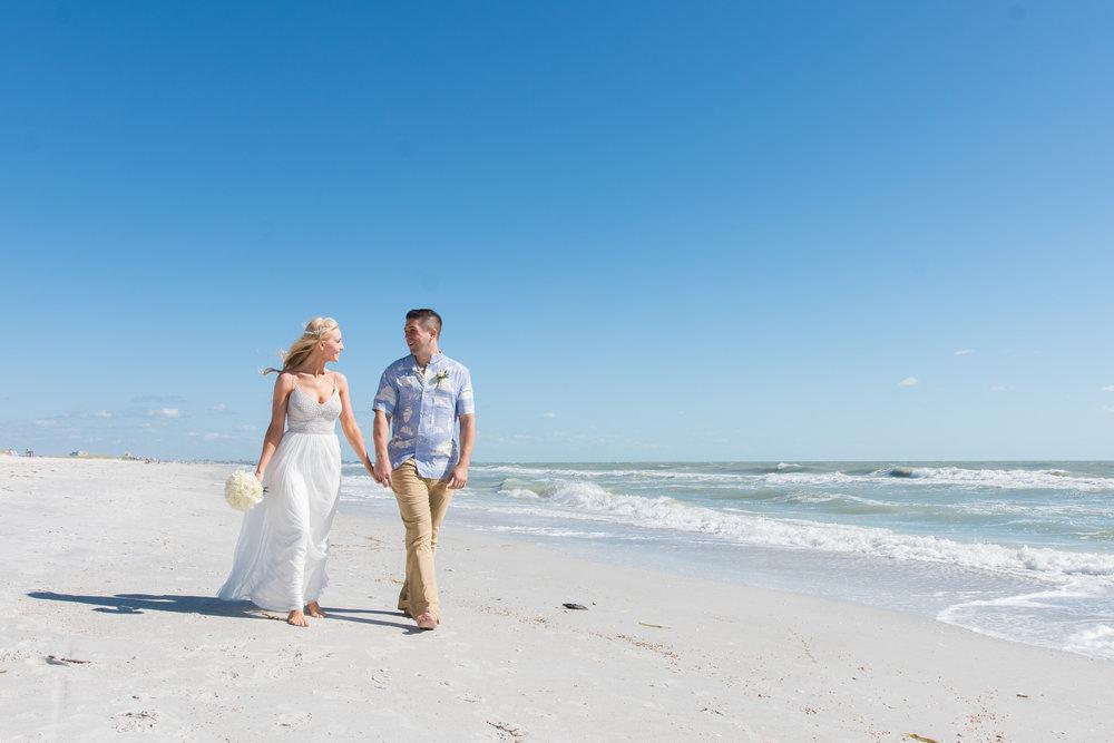 Florida-beach-wedding-photographer, Destination-beach-wedding-photo