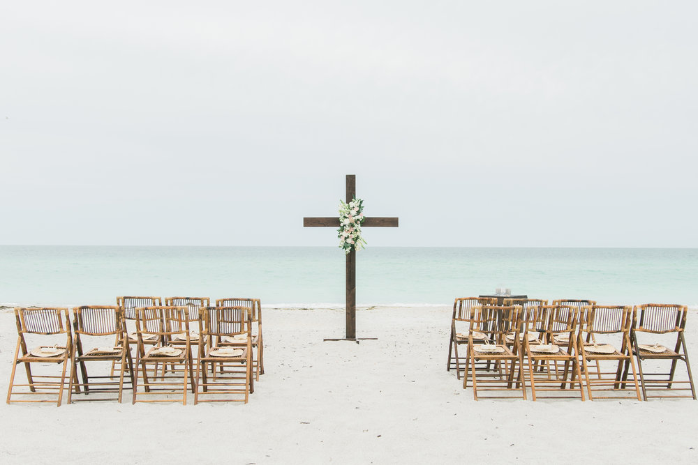 Anna-Maria-Island-beach-wedding-set-up-photo