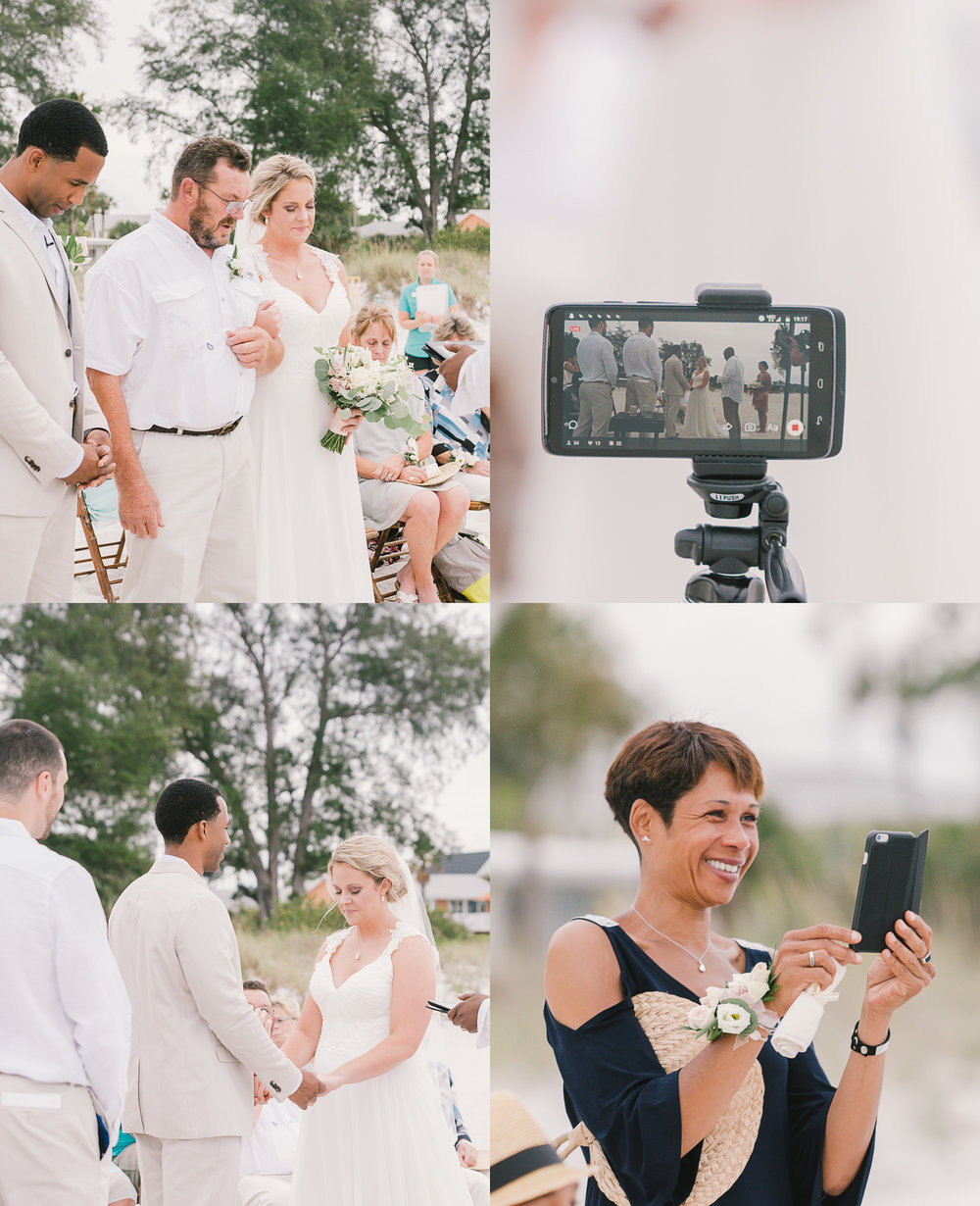 Florida-beach-wedding-ceremony-photo, Tampa-photographer