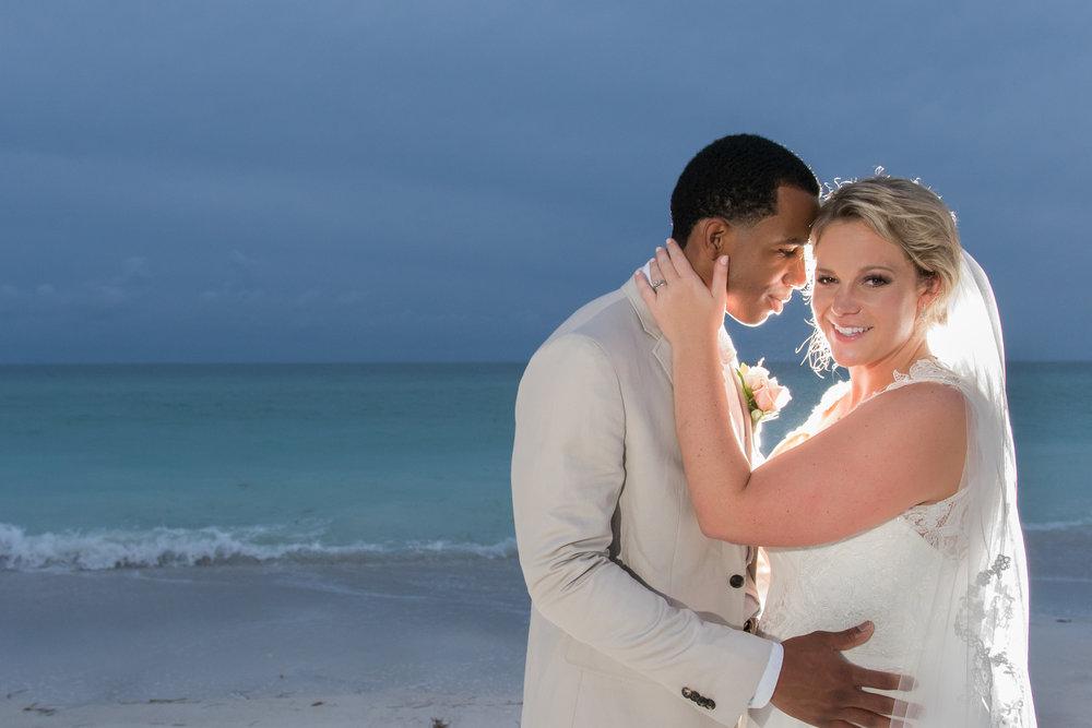 Florida-beach-wedding-photographer, Tampa-wedding-photographer