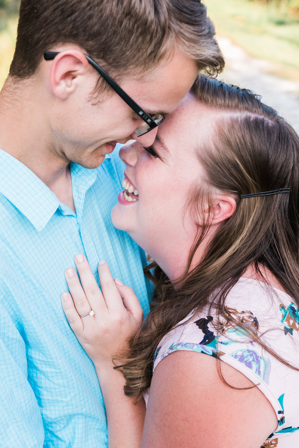 Tampa-engagement-session, Tampa-couples-portrait