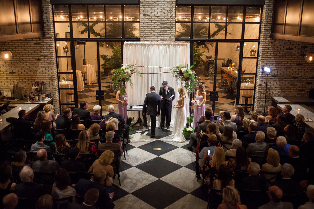 Oxford-Exchange-wedding-ceremony-photo