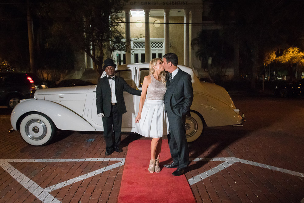 Oxford-Exchange-wedding-exit, Tampa-wedding-photography