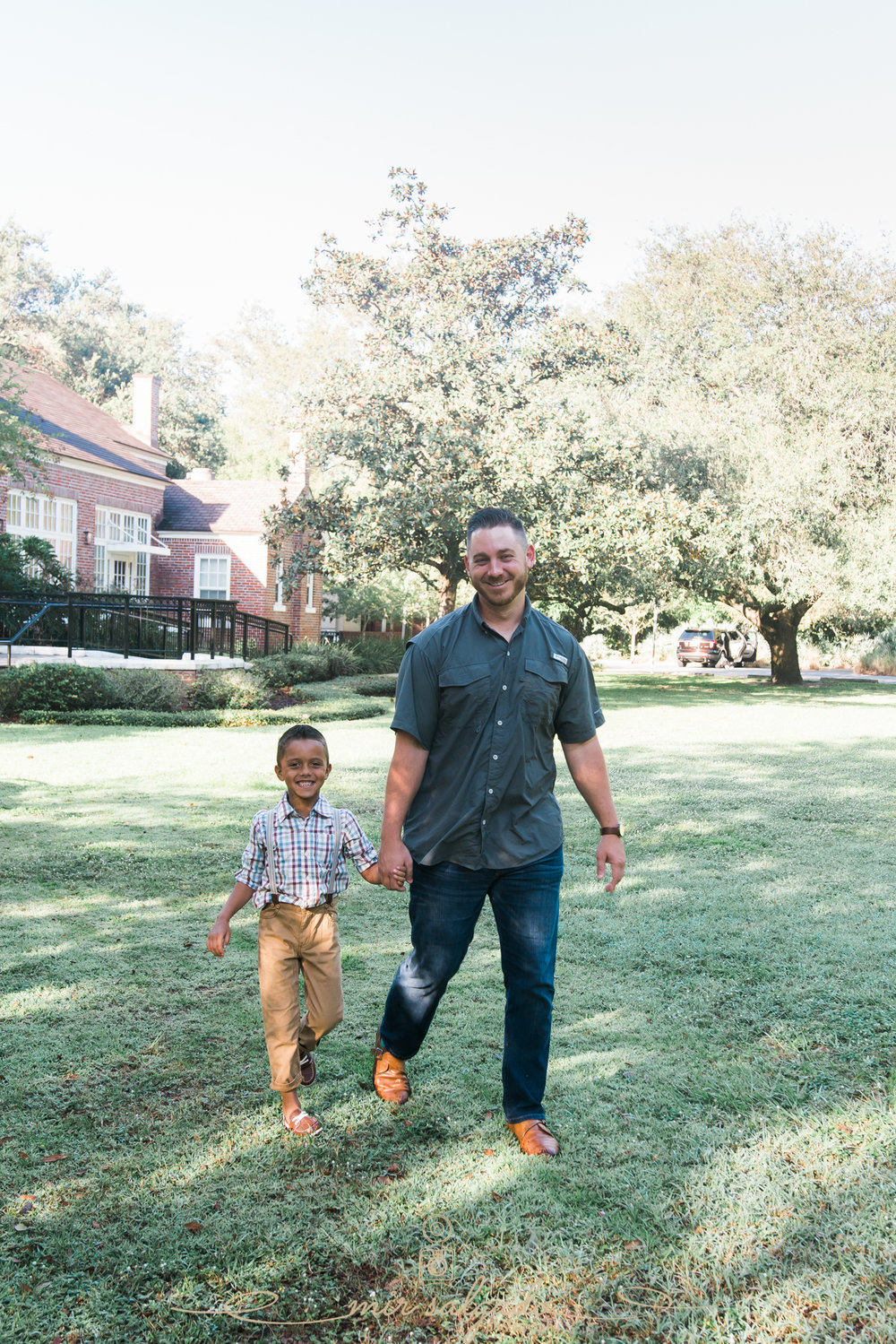Seminole-heights-garden-club-session, Tampa-family-session