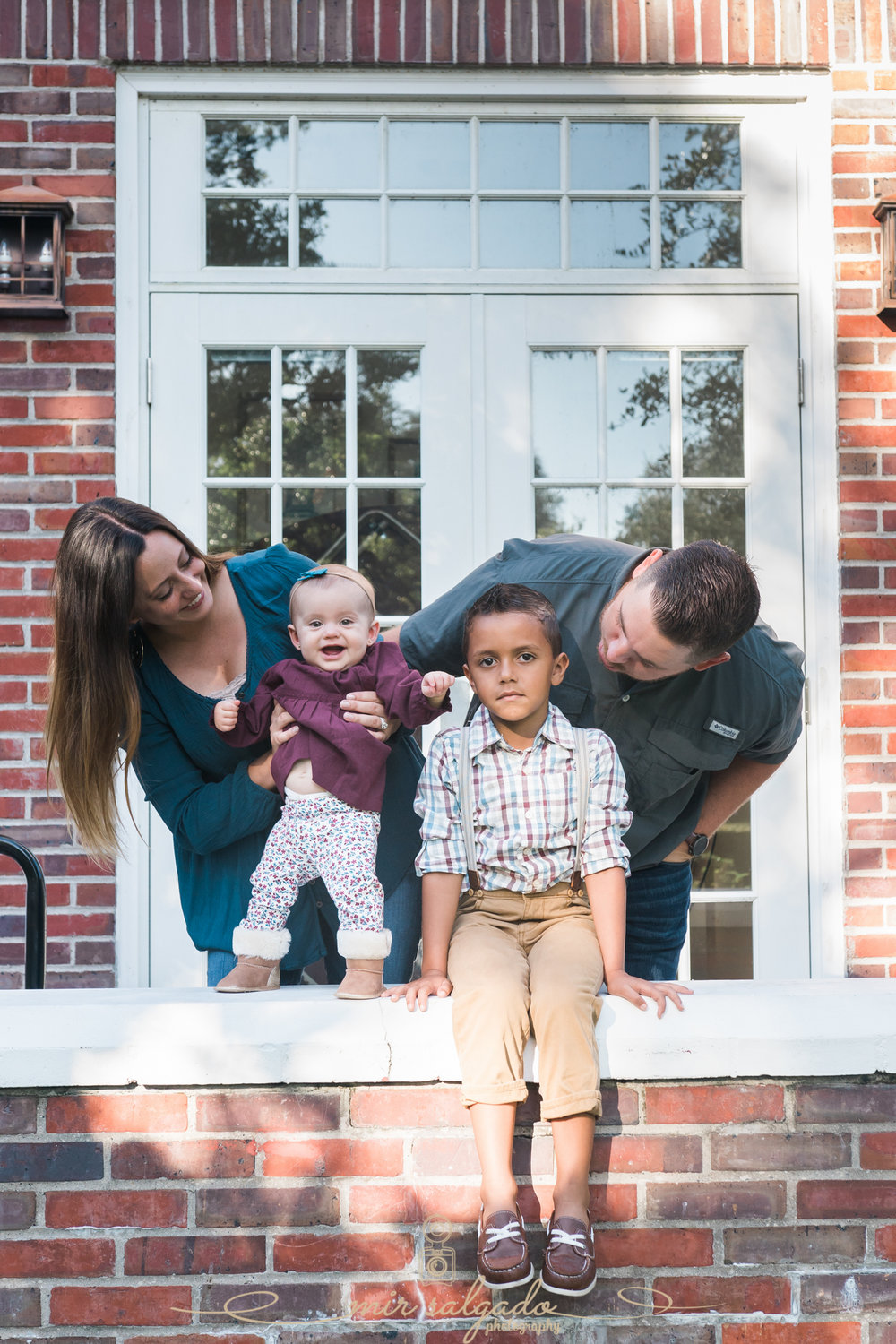 Seminole-heights-family-session, Tampa-family-photographer