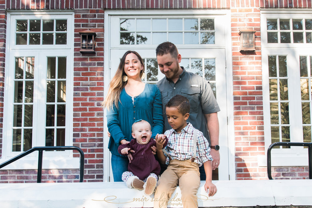 Seminole-heights-family-photo, Tampa-family-session