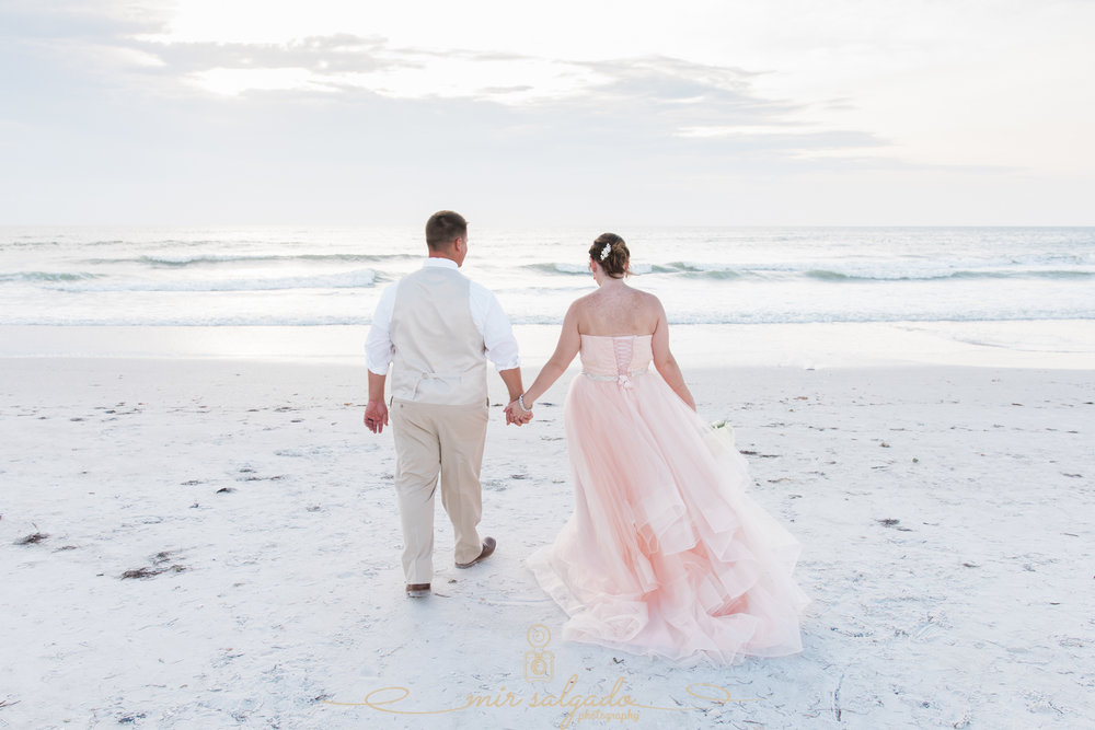 St.Pete-beach-wedding-photographer, Beach-wedding-photo
