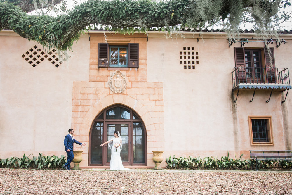 Bok-tower-gardens-wedding-photo, bride-and-groom-photo, Tampa-photographer