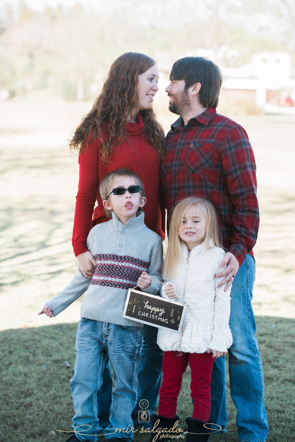 Tampa-Christmas-session, Tampa-family-photographer