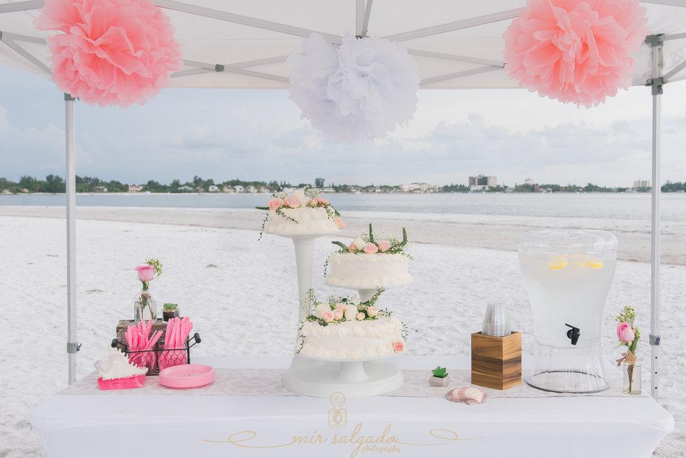 Anna-Maria-island-beach-wedding-photo, beach-wedding-decoration, Anna-Maria-island