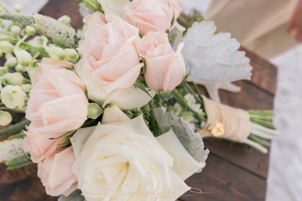 wedding-bouquet, beach-wedding-bouquet, St.Pete-wedding-photographer