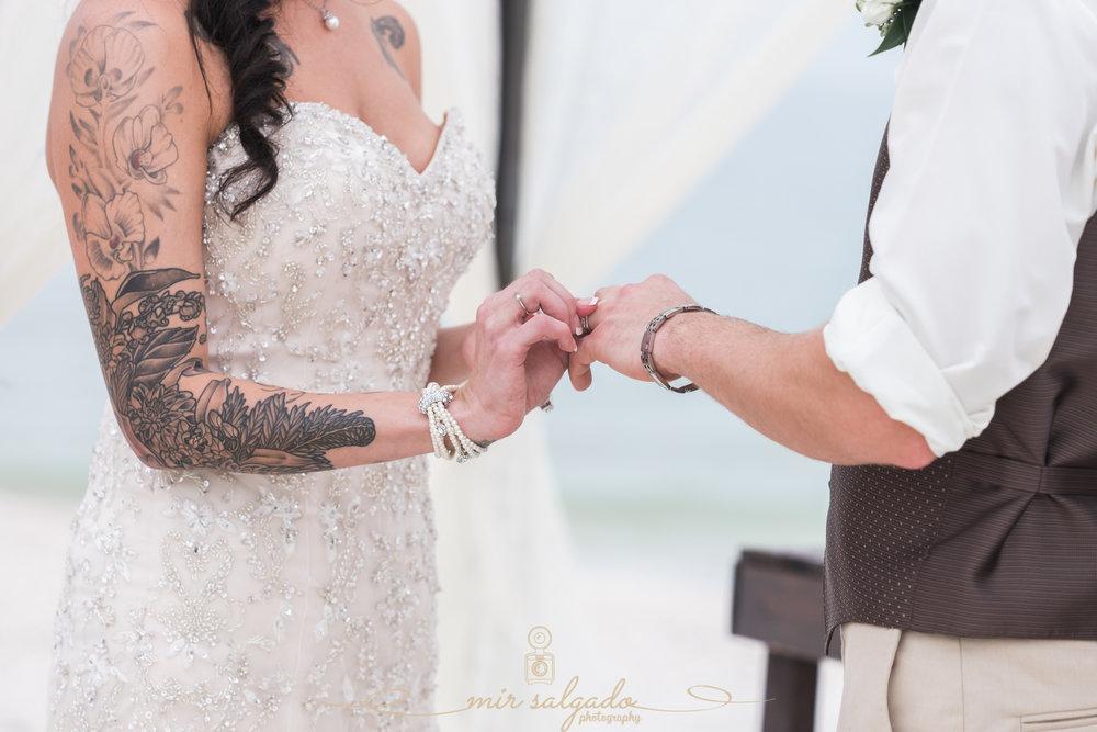 ring-exchange-wedding-photo, Tampa-wedding-photographer