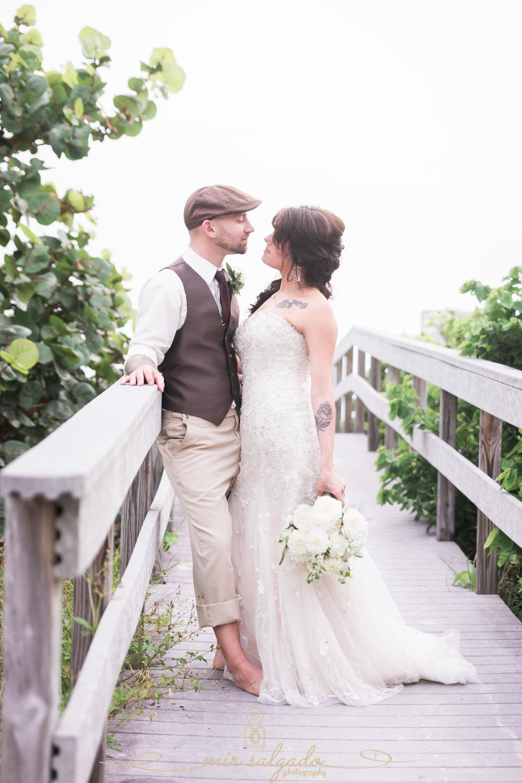 sexy-beach-wedding-photo, Florida-vintage-beach-wedding
