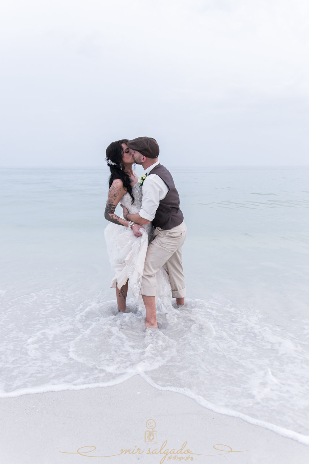 St.Pete-beach-wedding-photo, Tampa-wedding-photographer