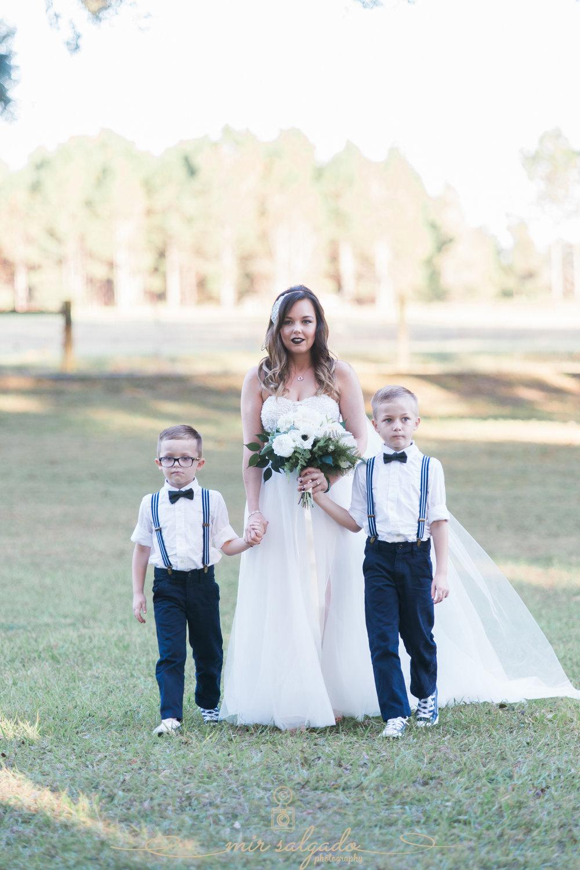 The-Lange-farm-wedding-ceremony-photo, Tampa-wedding-photographer
