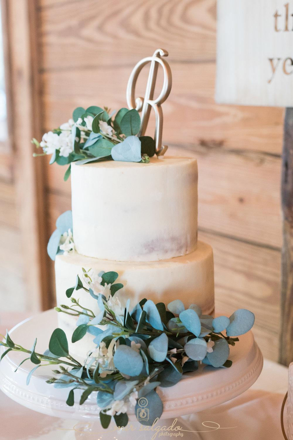 wedding-cake, Tampa-wedding-cake-photo