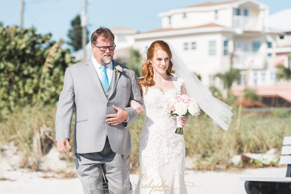 St.Pete-beach-wedding, Tide-the-knot-beach-weddings