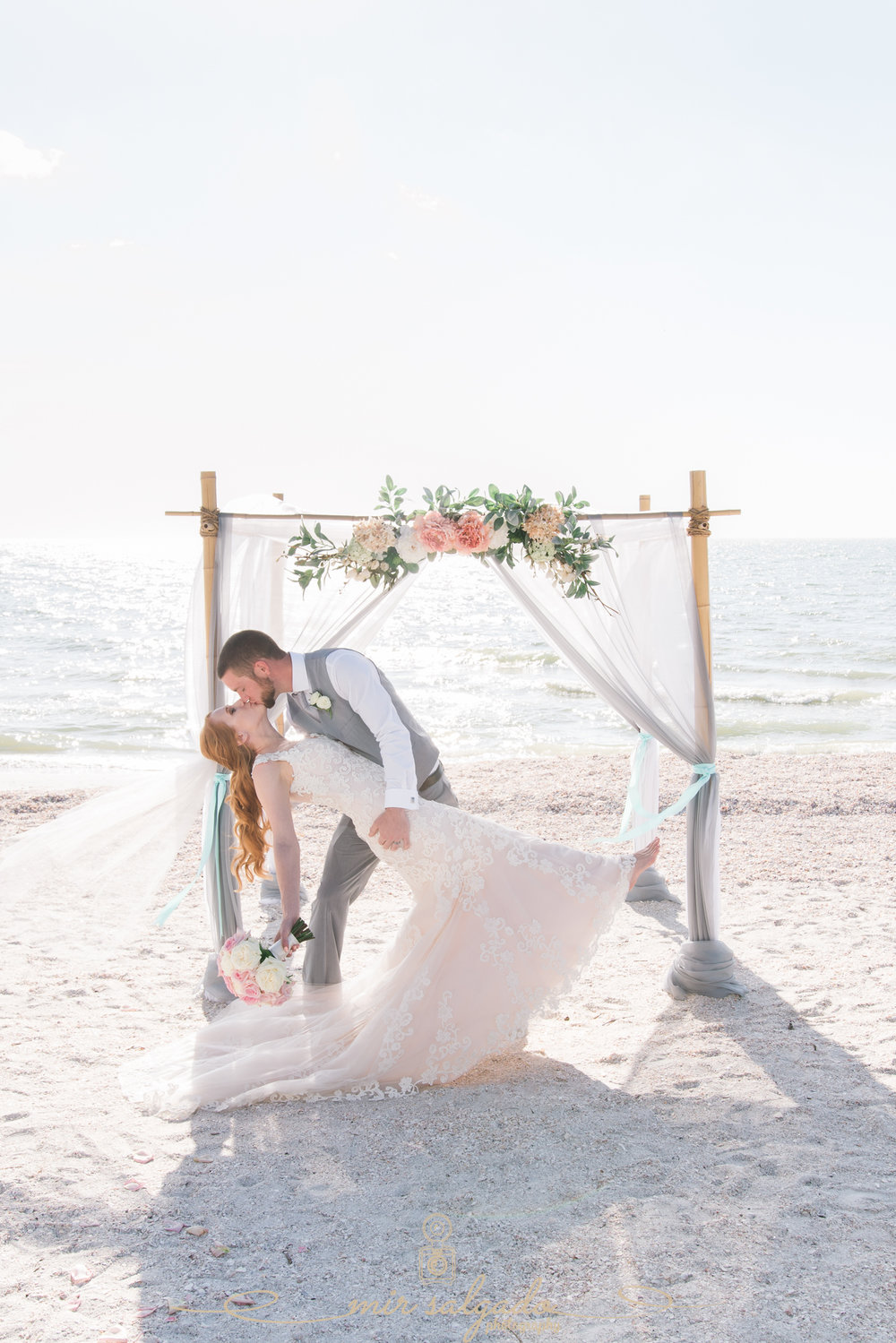 St.Pete-beach-wedding-photo, Florida-wedding-photographer