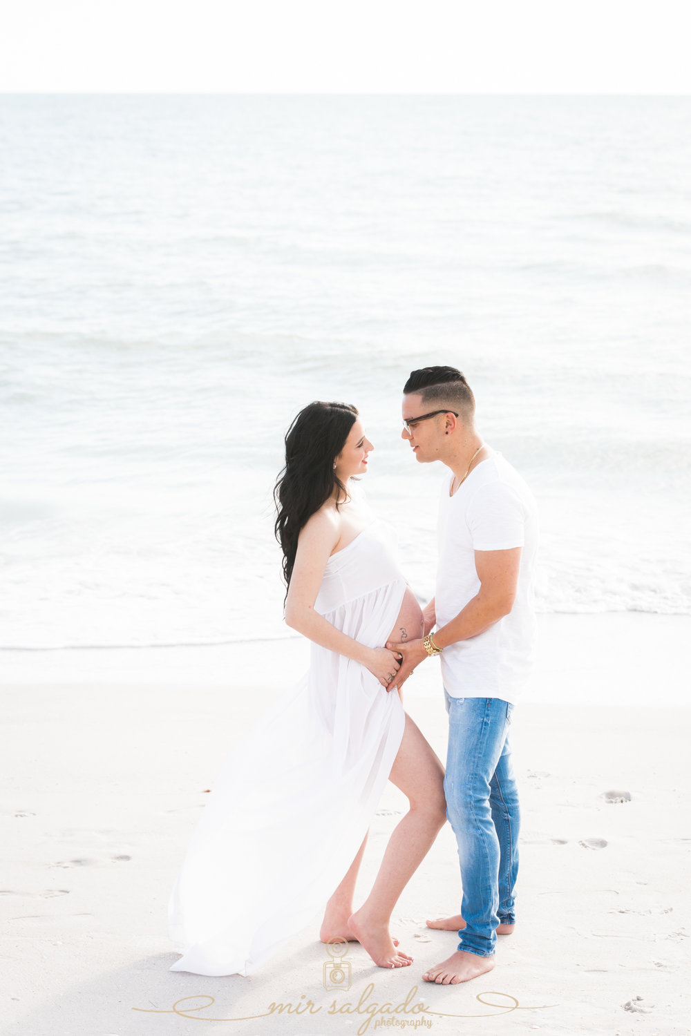 Beach-maternity-session, St.Pete-maternity-session, St.Pete-photographer