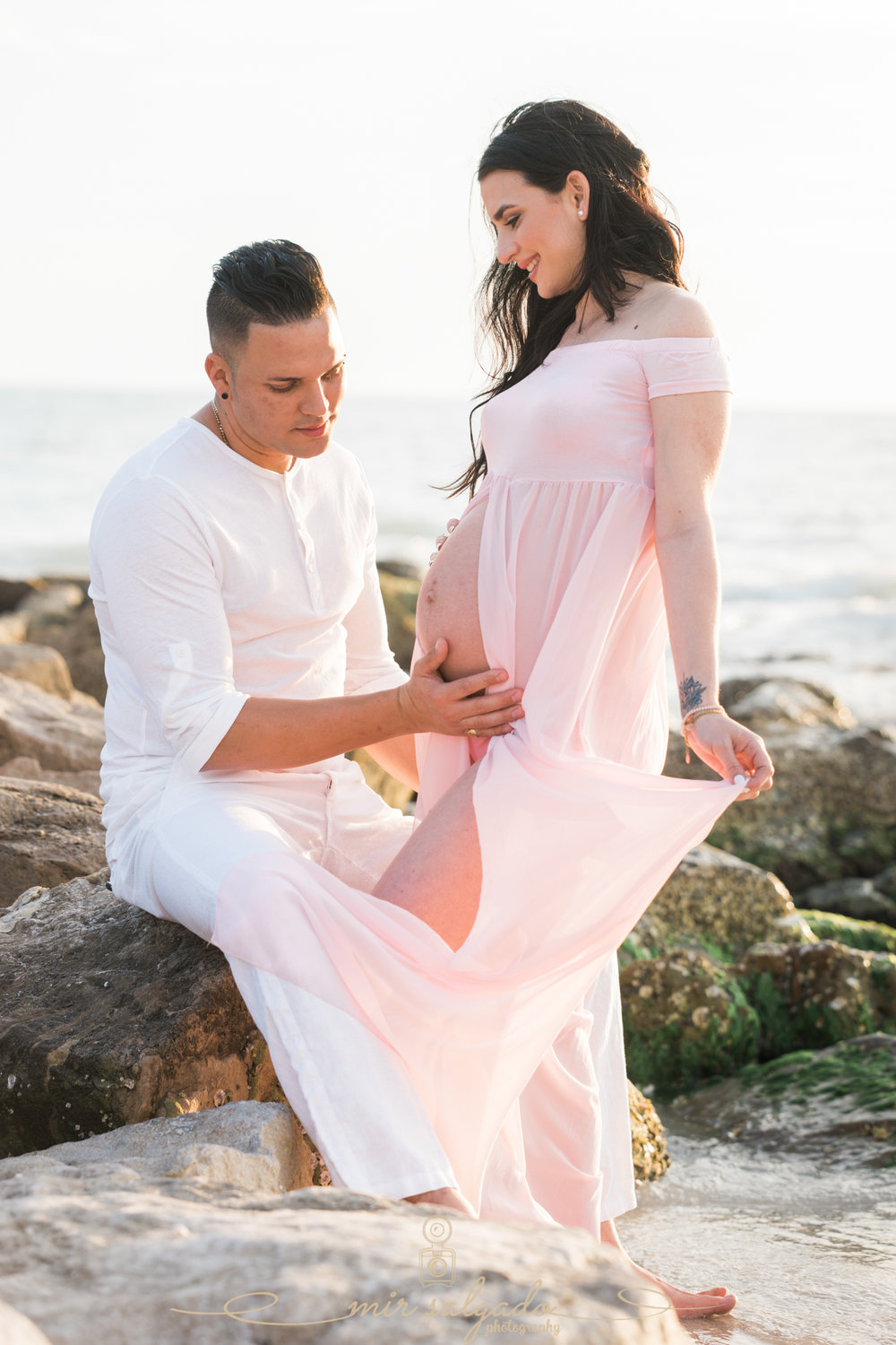 St.Pete-beach-maternity-photographer, St.Pete-maternity-session