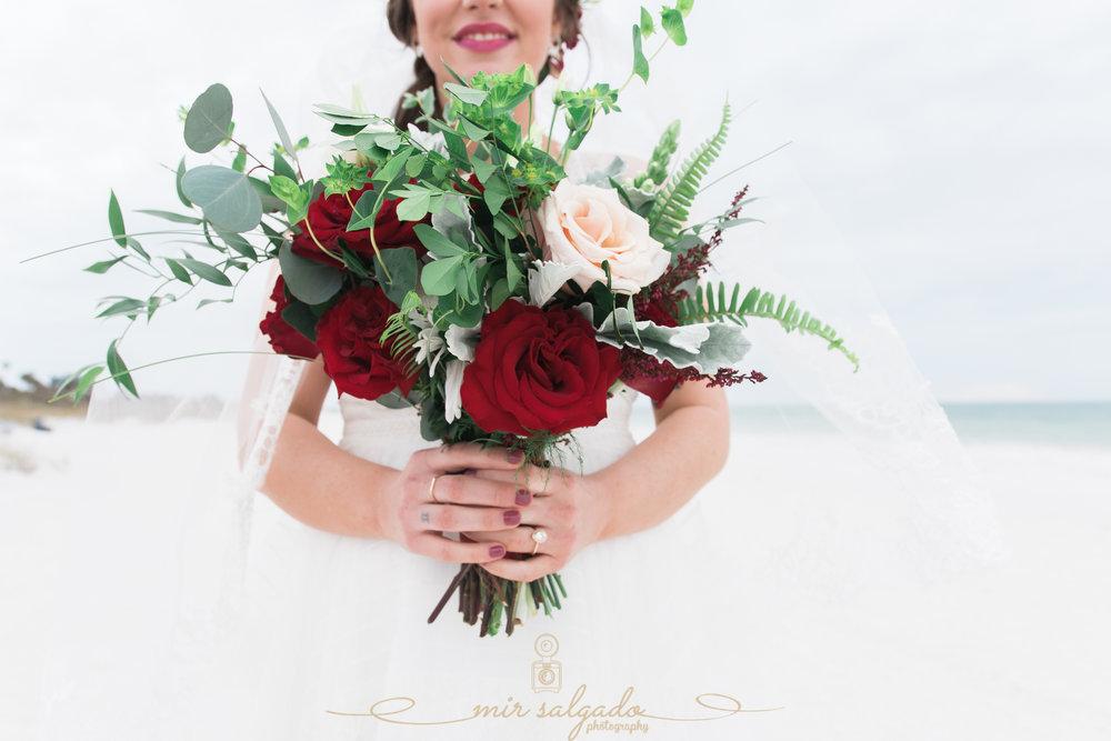 Vintage-bouquet-wedding-photo, bouquet-vintage