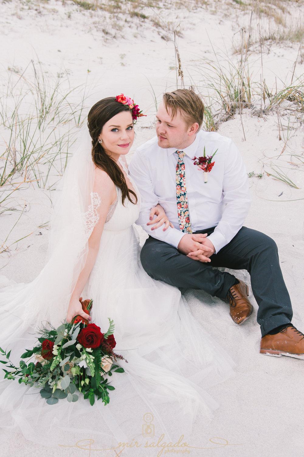 St.Pete-wedding-photo, Florida-beach-wedding, St.Pete-photographer