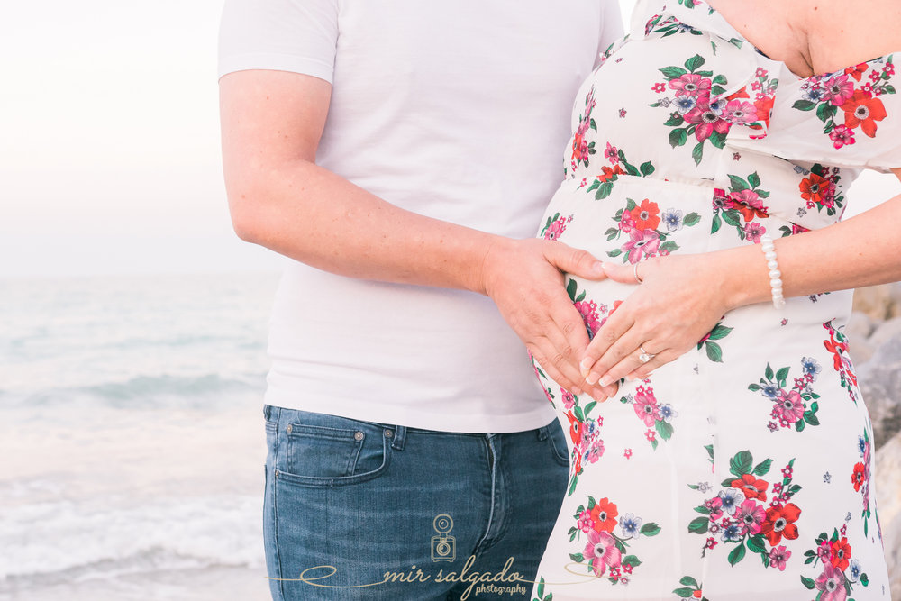 St.Pete-maternity-session, Tampa-maternity-session