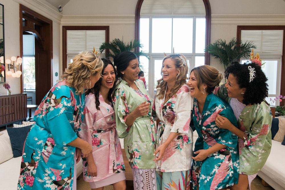 bridesmaids-photo, Hyatt-Zilara-wedding , Montego-bay-wedding