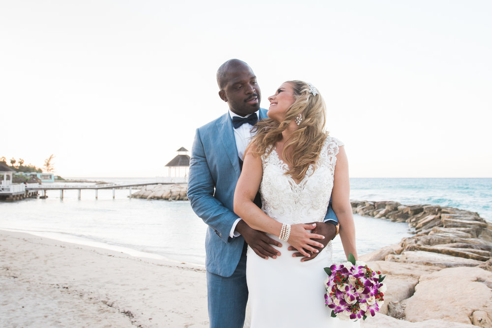 Hyatt-Zilara-Montego-bay-wedding, Destination-wedding-photographer