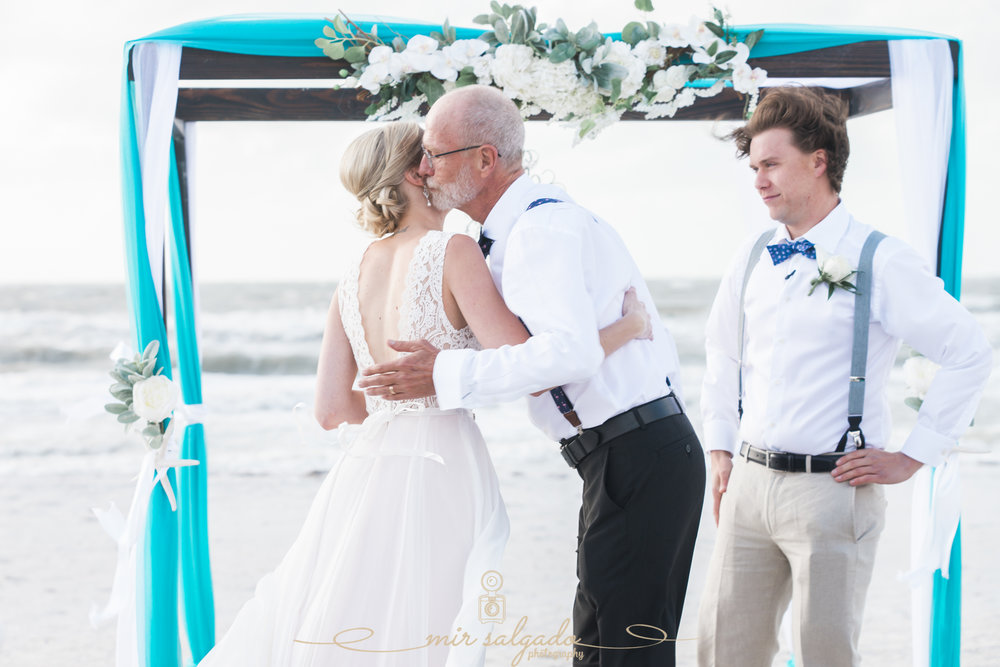 St.Pete-beach-wedding, St.Pete-wedding-photography, Tide-the-knot-beach-weddings