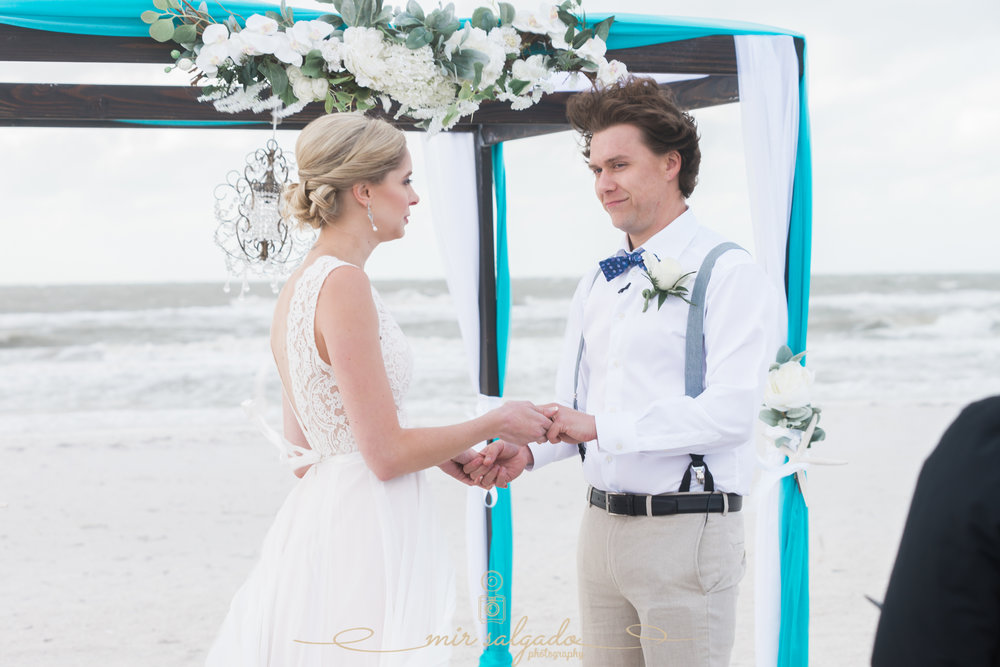 St.Pete-beach-wedding, St.Pete-beach-wedding-photography