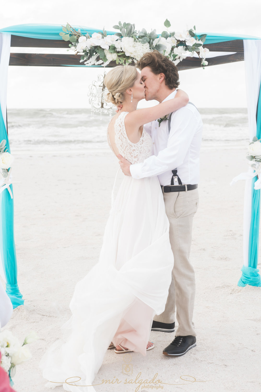 Florida-beach-wedding, Tampa-wedding-photographer